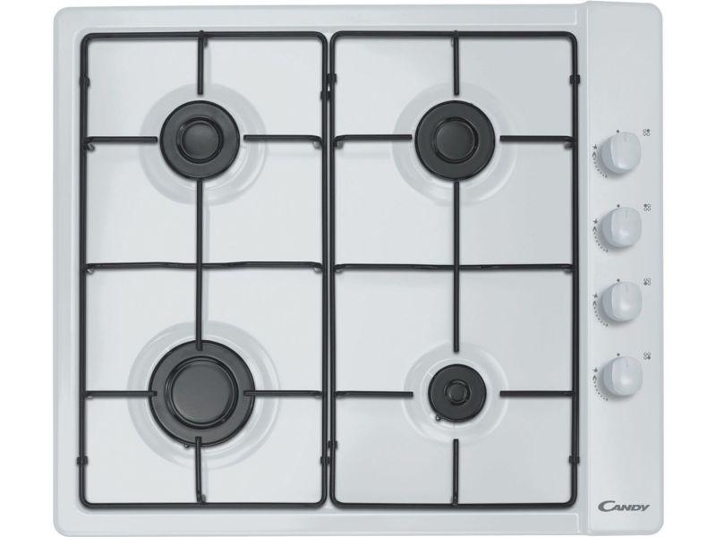 c8e5c391613f4 Candy CLG 64 SPB | Plaques de cuisson