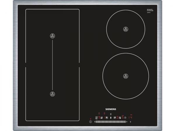 comparatif bosch pxy831de3e vs siemens eh645ft17e plaques de cuisson. Black Bedroom Furniture Sets. Home Design Ideas