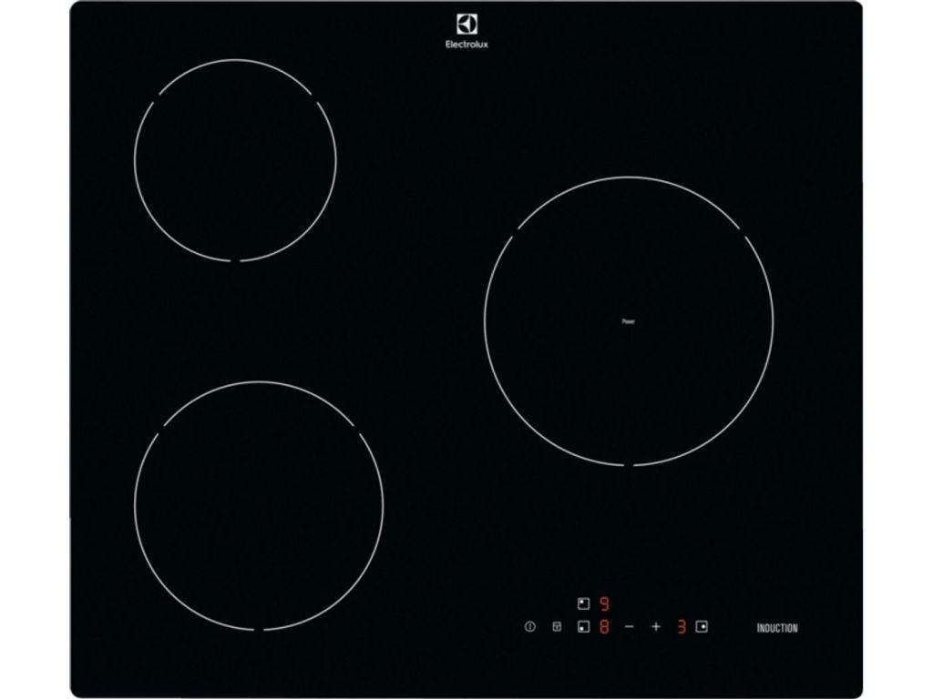 Comparatif Plaque Mixte Induction Gaz electrolux lit60320c
