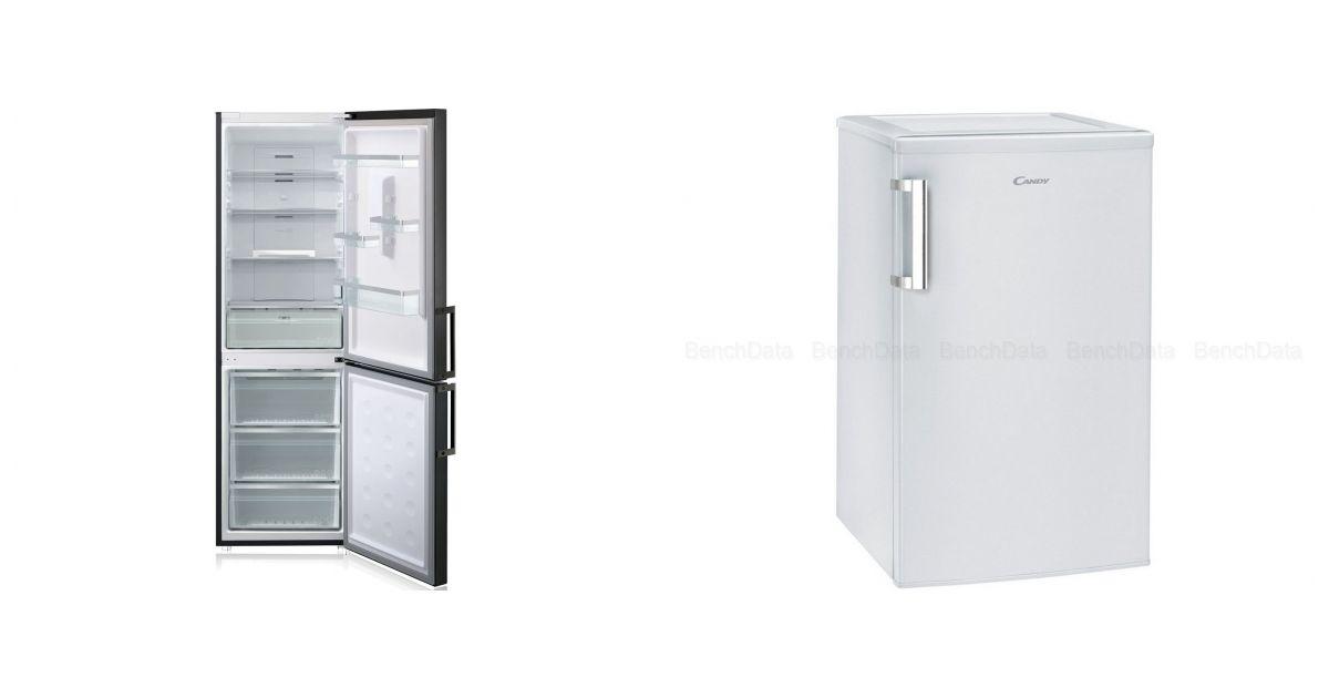 comparatif samsung rl56gegbp vs candy cctos 156wh. Black Bedroom Furniture Sets. Home Design Ideas