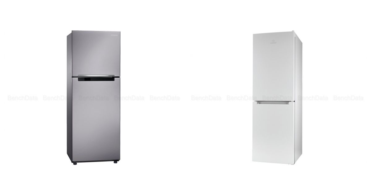 comparatif samsung rt29faradsa vs samsung rb31ferncww. Black Bedroom Furniture Sets. Home Design Ideas