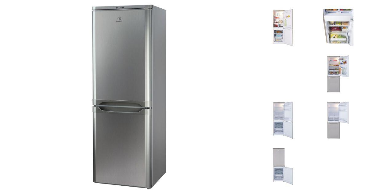 indesit ncaa 55 nx | refrigérateurs