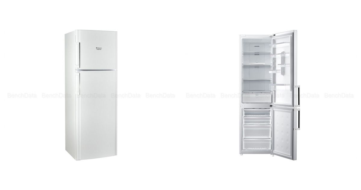 Comparatif Hotpoint Entmh 19211 Fw Vs Indesit Taa 5 V