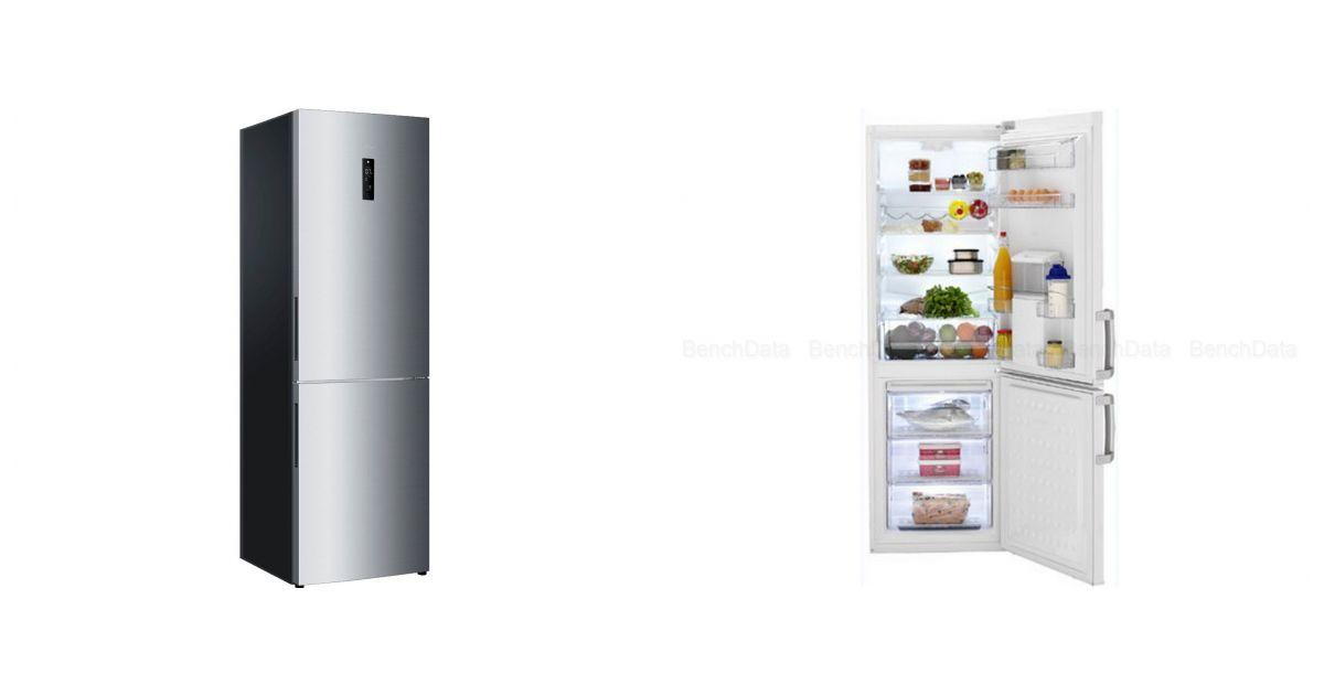 comparatif haier c2fe636cfj vs beko cs134030d refrig rateurs. Black Bedroom Furniture Sets. Home Design Ideas