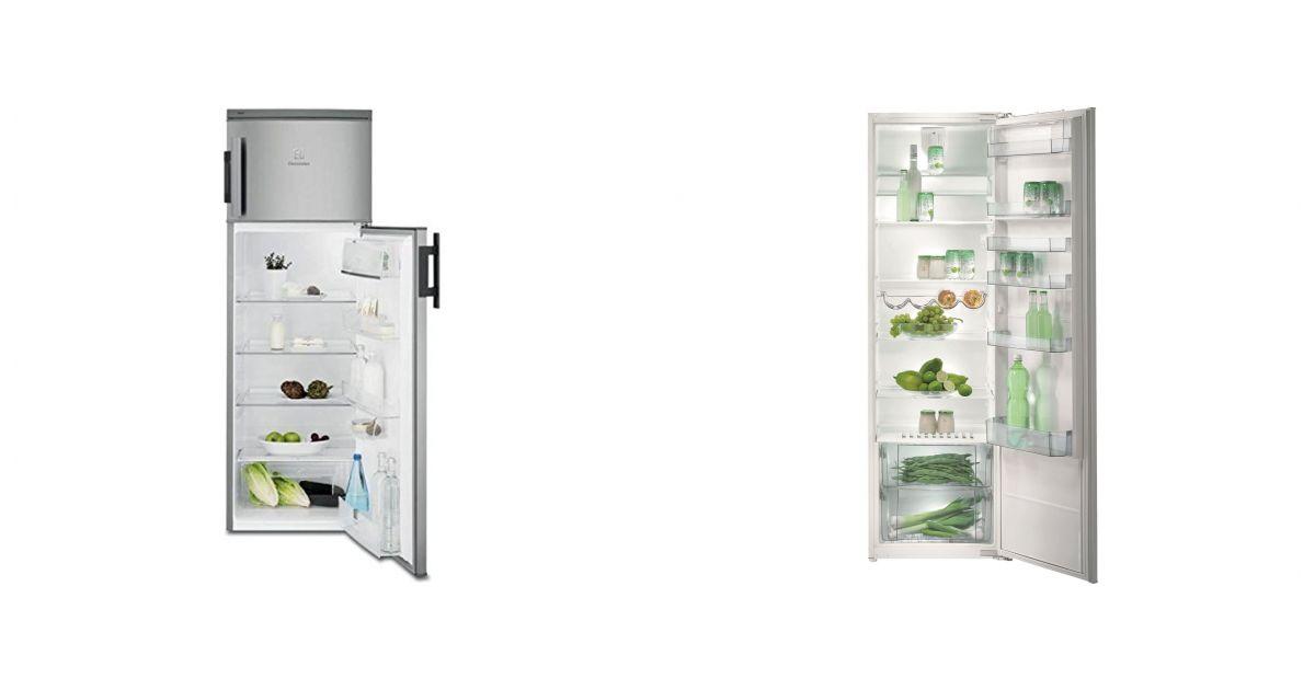 comparatif electrolux ej2801aox vs gorenje ri5182bw. Black Bedroom Furniture Sets. Home Design Ideas
