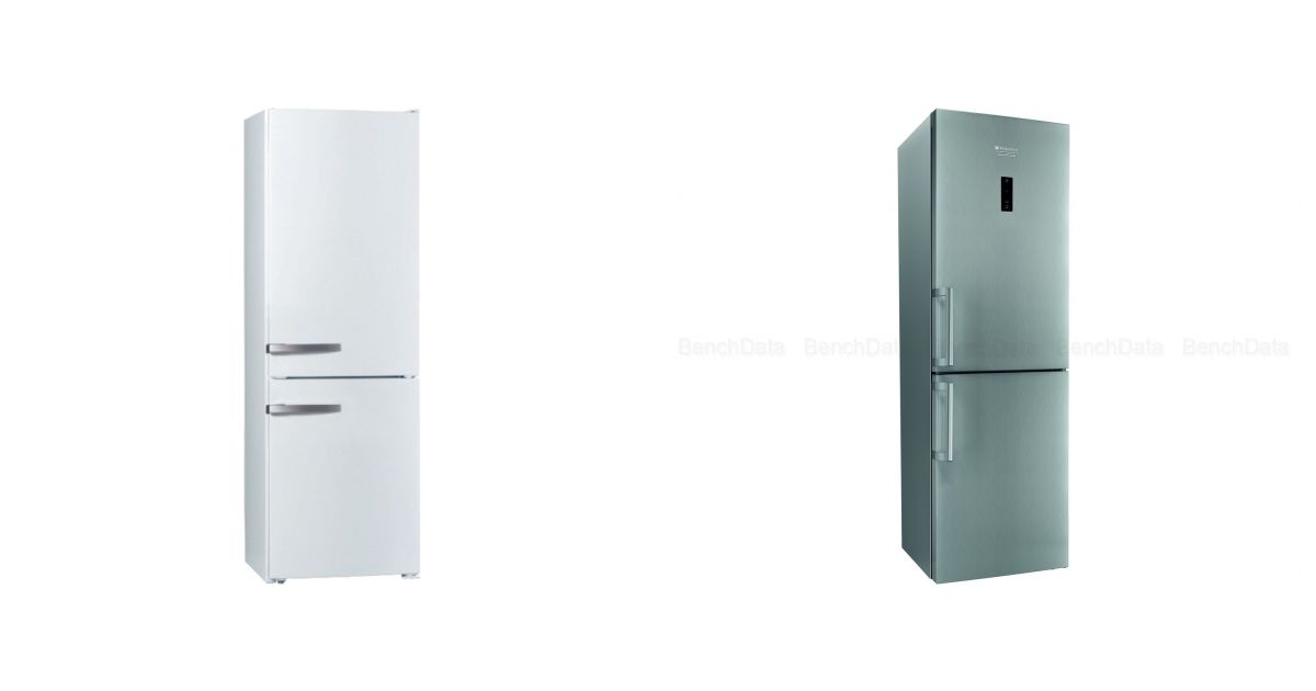 Comparatif Miele Kfn 12823 Sd 1 Vs Hotpoint Xh8 T20 Xzh