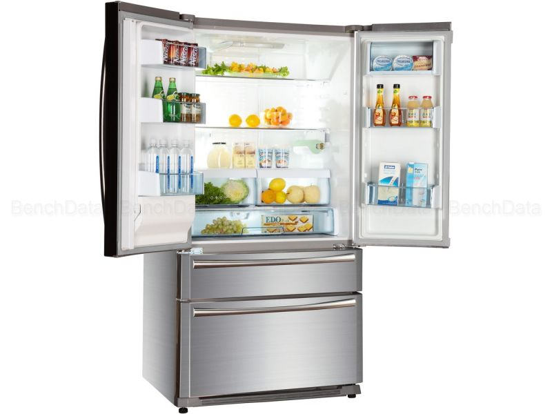 Haier HBFWRSSAA Refrigérateurs - Réfrigérateur multi porte