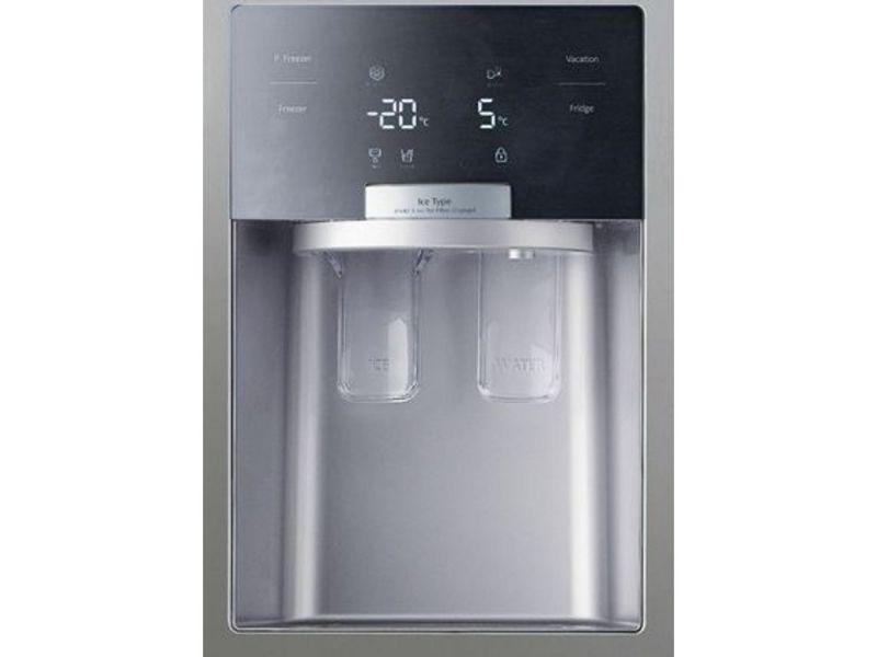 Samsung RS7577THCSP | Refrigérateurs