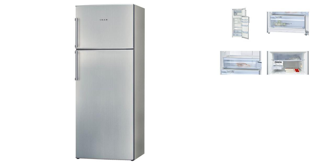 Bosch KDN46VL20   Refrigérateurs