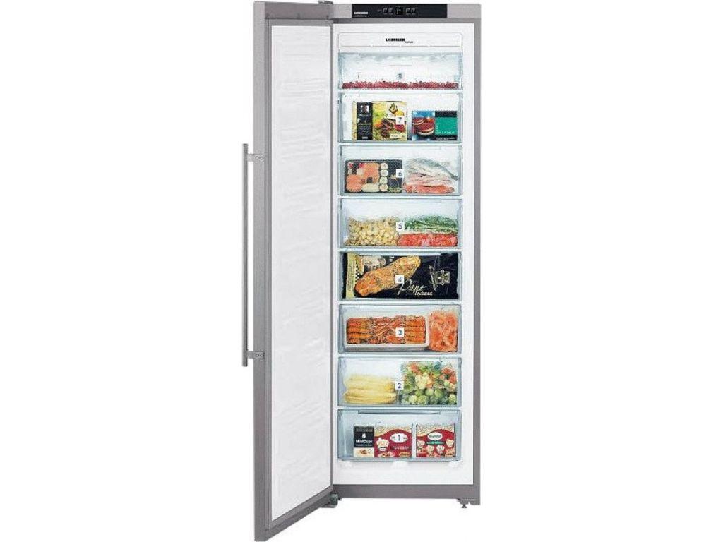 armoire cong lateur armoire froid ventil liebherr. Black Bedroom Furniture Sets. Home Design Ideas