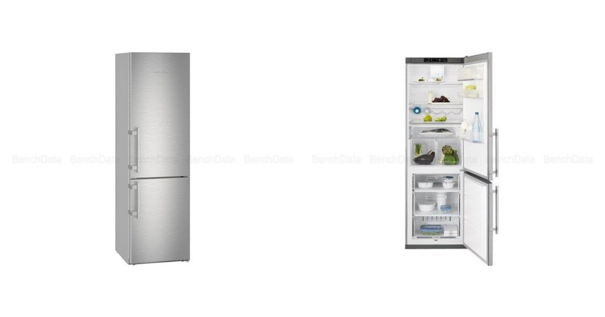 Comparatif Liebherr Cbnef 4815 Comfort Biofresh Nofrost Vs Electrolux En3612aox Refrig 233 Rateurs