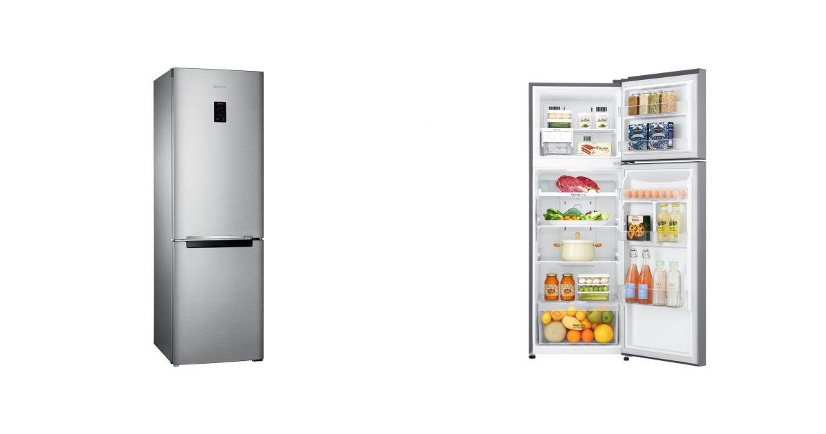 Comparatif Samsung Rb33j3200sa Vs Lg Gt6031ps Refrig 233 Rateurs