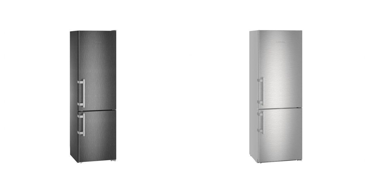 comparatif liebherr cnbs 4015 comfort nofrost vs liebherr cbnef 5715 refrig rateurs. Black Bedroom Furniture Sets. Home Design Ideas