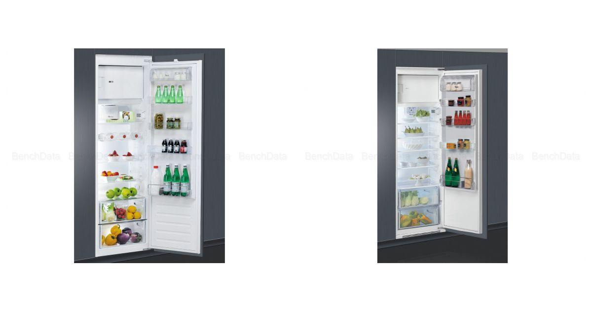 Whirlpool Arg 18470 A Refrigérateurs