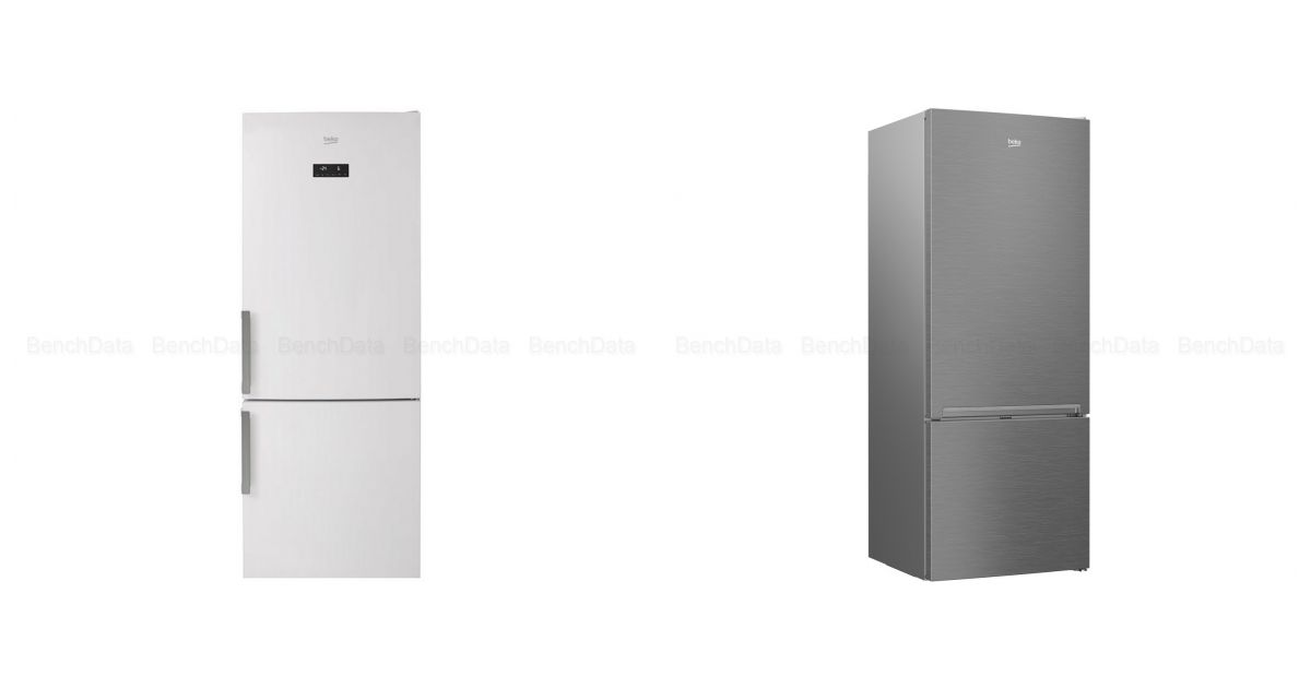 comparatif beko rcne520e21jw vs bosch kgn49xl30 refrig rateurs. Black Bedroom Furniture Sets. Home Design Ideas