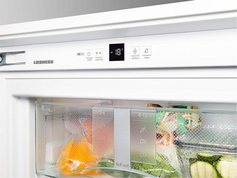 Liebherr SIGN 3576 Premium NoFrost | Refrigérateurs
