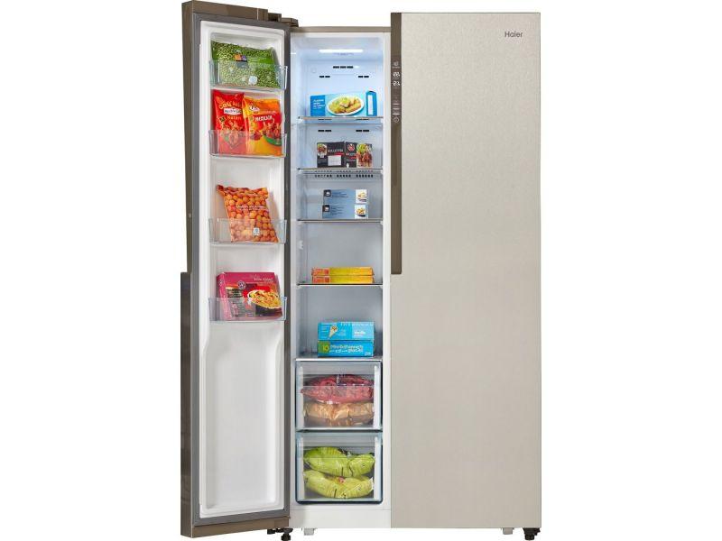 Haier HRF-521DM6 | Refrigérateurs