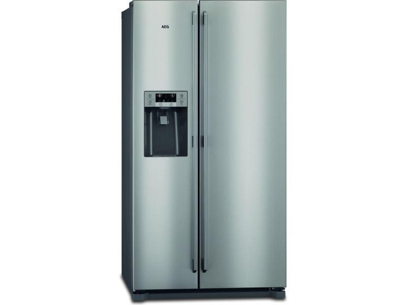AEG RMB76121NX   Refrigérateurs