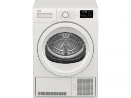 Beko BDB7135W photo 1