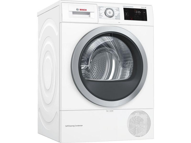 Bosch WTU8760FG