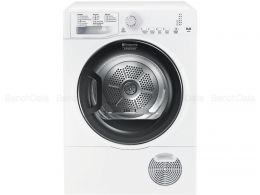 HOTPOINT TCS 83B GH.9 (FR) photo 1