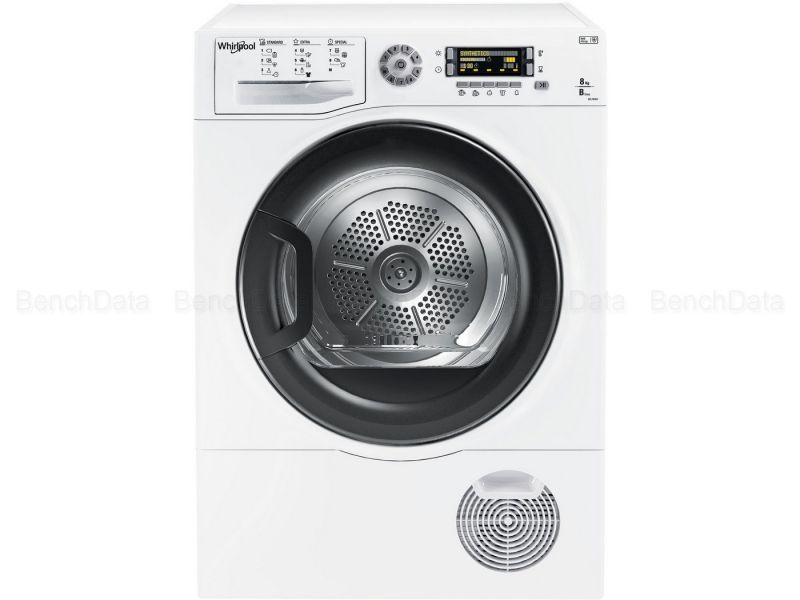 Whirlpool DELY8000