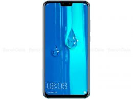 Huawei Y9 2019, Double SIM, 128Go, 4G photo 1