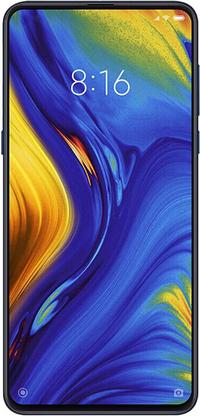 Xiaomi Mi Mix 3 5G, 64Go, 4G