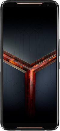 ASUS ROG Phone 2 ZS 660KL, Double SIM, 128Go, 4G