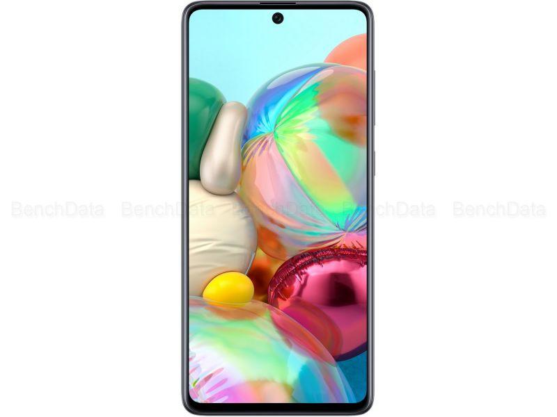 Samsung Galaxy A71, Double SIM, 128Go, 4G