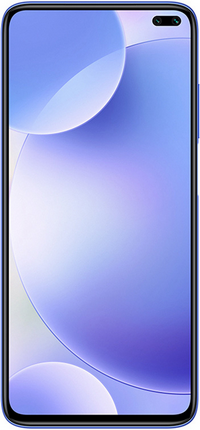 Xiaomi Redmi K30, Double SIM, 128Go, 4G
