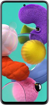 Samsung Galaxy A51, Double SIM, 128Go, 4G