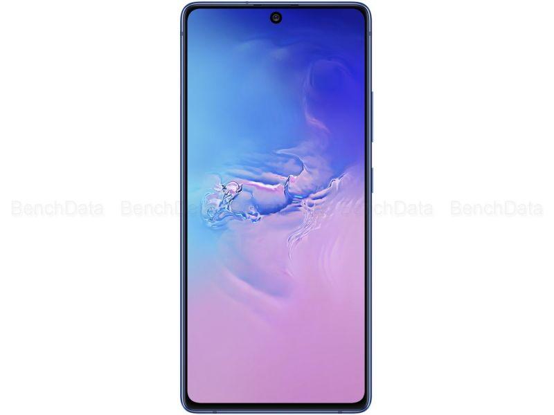 Samsung Galaxy S10 Lite, 128Go, 4G