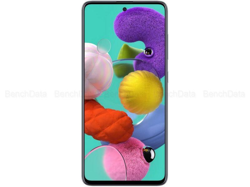 Samsung Galaxy A51, Double SIM, 64Go, 4G