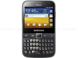 Samsung B5512 Galaxy Y Pro duos, Double SIM photo 1