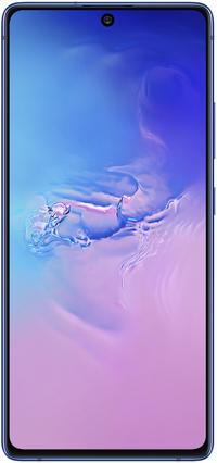 Samsung Galaxy S10 Lite, Double SIM, 128Go, 4G