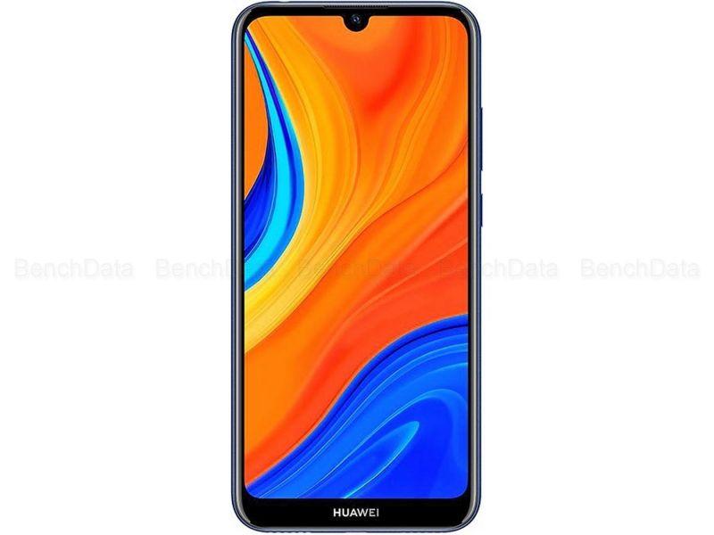 Huawei Y6s, Double SIM, 64Go, 4G