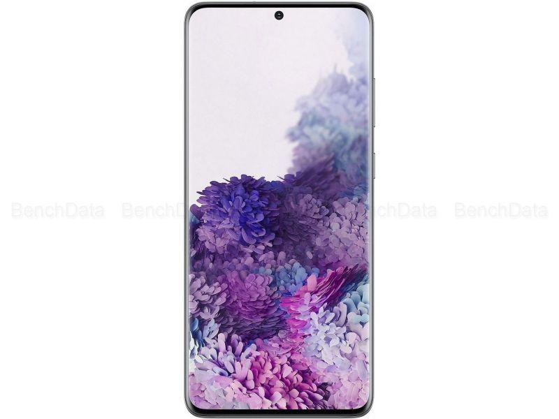 SAMSUNG Galaxy S20+ 5G, Double SIM, 128Go, 4G