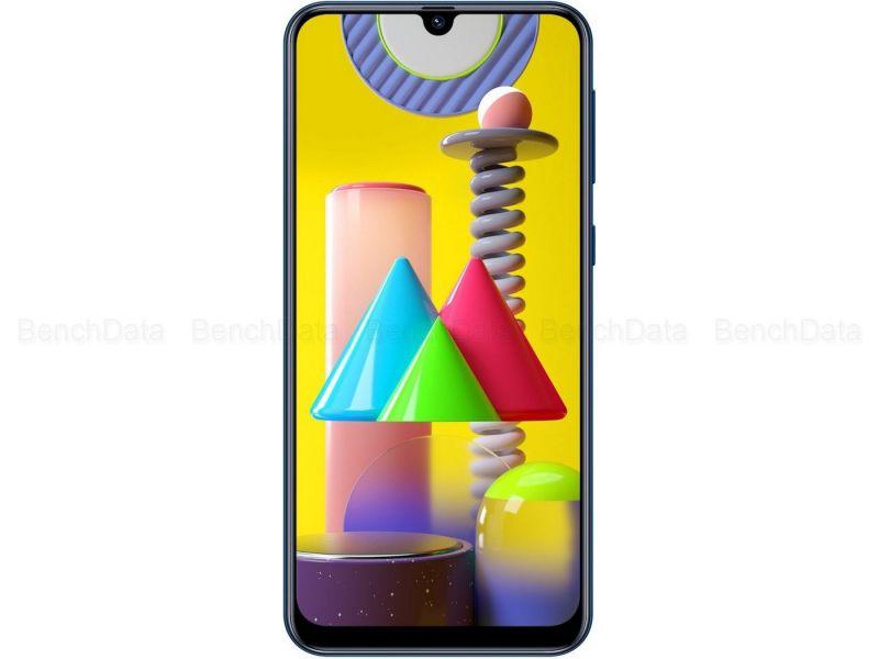 Samsung Galaxy M31, Double SIM, 128Go, 4G