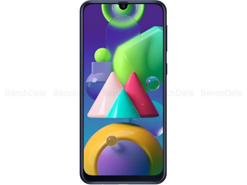 Samsung Galaxy M21, Double SIM, 64Go, 4G