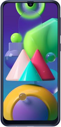 Samsung Galaxy M21, Double SIM, 128Go, 4G
