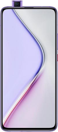 Xiaomi Redmi K30 Pro Zoom, Double SIM, 128Go, 4G