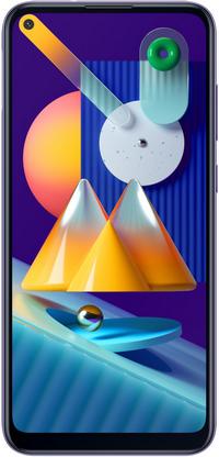 Samsung Galaxy M11, Double SIM, 32Go, 4G