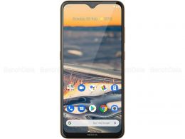NOKIA 5.3, Double SIM, 64Go, 4G photo 1