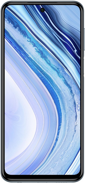 Xiaomi Redmi Note 9S, Double SIM, 128Go, 4G