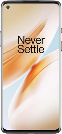 OnePlus 8, Double SIM, 128Go, 4G