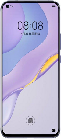 Huawei Nova 7 SE, Double SIM, 128Go, 4G