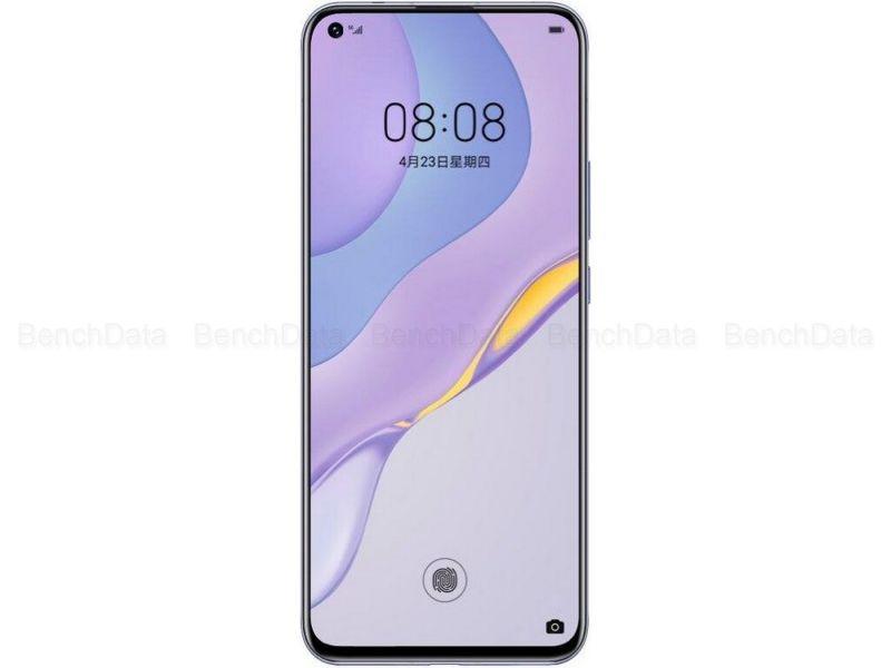 Huawei Nova 7 5G, Double SIM, 128Go, 4G