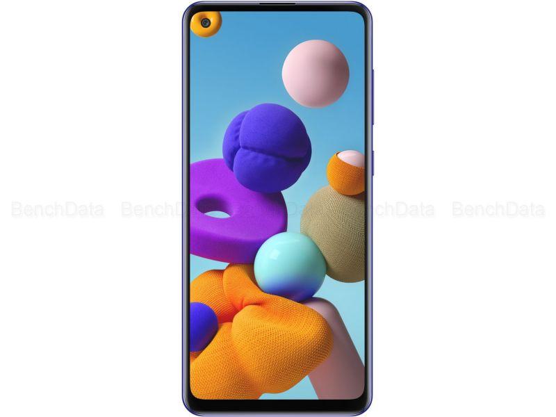 Samsung Galaxy A21s, 32Go, 4G