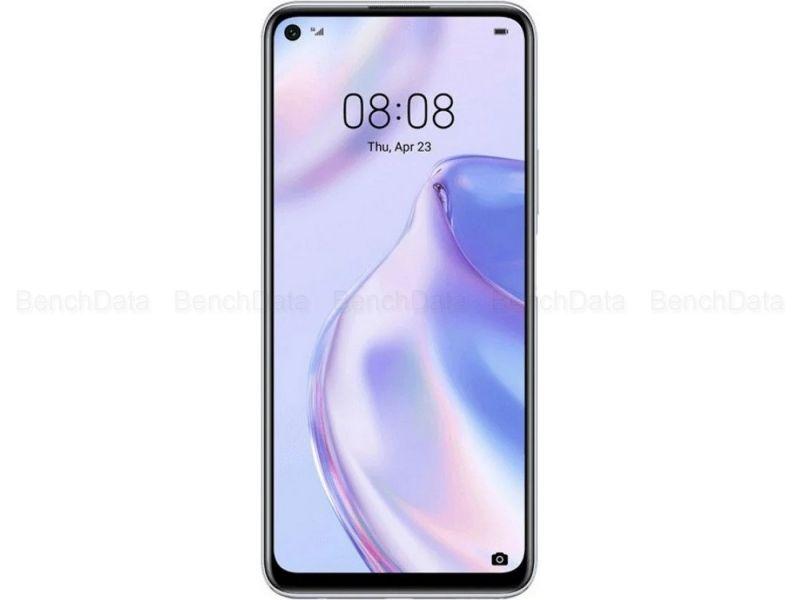 Huawei P40 Lite 5G, Double SIM, 128Go, 4G